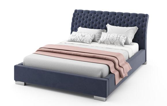 Lazio Prestige Tapicerowane łóżka Decpol